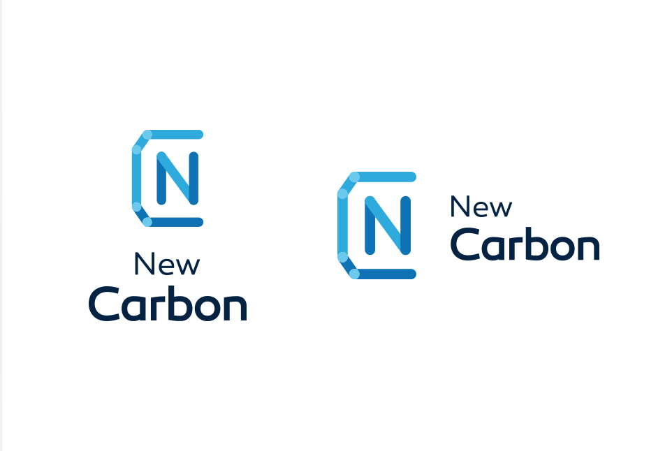 new carbon logo